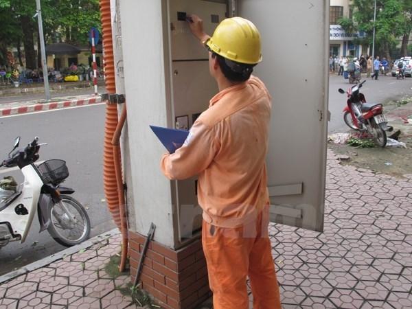 Giá bán lẻ điện bình quân sẽ tăng lên 1.622 đồng/kWh từ 16/3