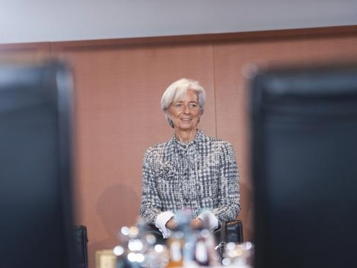 IMF thông qua gói cứu trợ 17,5 tỷ USD cho Ukraine