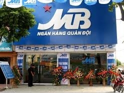 Quỹ MB và VTF đồng loạt sở hữu cổ phiếu MBB