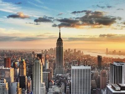 25 thành phố có tốc độ phát triển kinh tế mạnh nhất toàn cầu