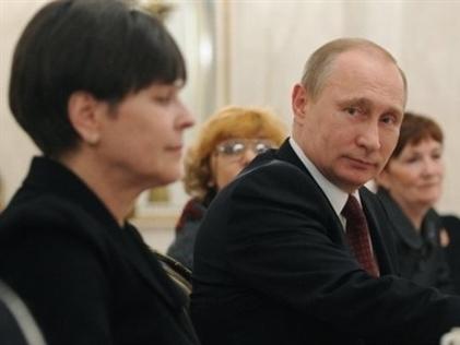 Kremlin lên tiếng về việc ông Putin