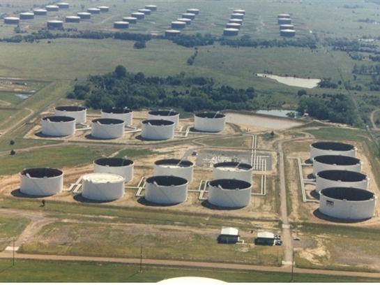 Mỹ: Tồn kho dầu liên tục tăng và không còn chỗ chứa