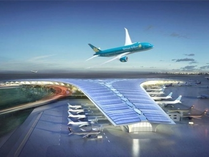 Đề nghị Bộ Chính trị thông qua dự án sân bay Long Thành