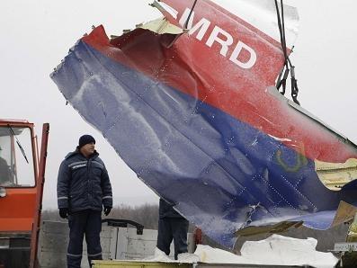 Thêm bằng chứng mới về vụ bắn rơi MH17