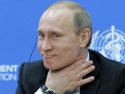 """Những câu hỏi quanh sự """"biến mất"""" của ông Putin"""
