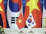 Hàn Quốc là nhà đầu tư lớn nhất tại Việt Nam
