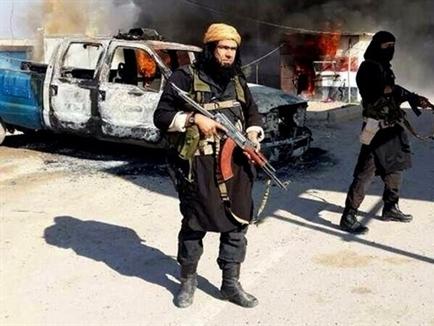 Tổ chức IS tuyển mộ chiến binh từ vùng Caribe và Nam Mỹ