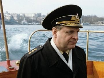 Tướng Nga tiết lộ về chiến dịch sáp nhập Crimea