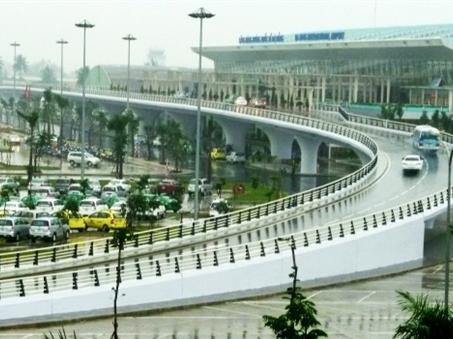 3 công ty xin bỏ vốn xây ga quốc tế CHK Đà Nẵng