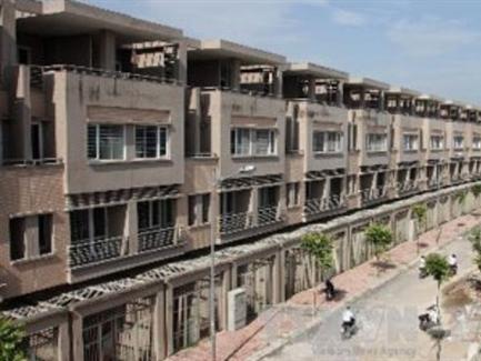 Tồn kho bất động sản giảm hơn 55.000 tỉ đồng