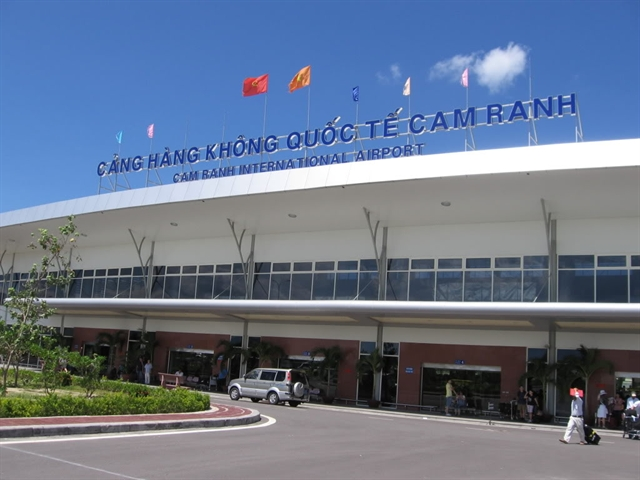 Gần 2.000 tỷ đồng xây đường băng số 2 sân bay quốc tế Cam Ranh