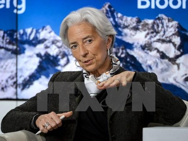 IMF: Kinh tế toàn cầu vẫn