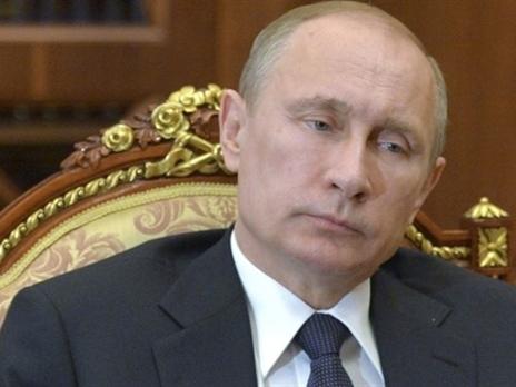 Báo phương Tây: Bác sĩ Áo đến Nga chữa bệnh cho ông Putin