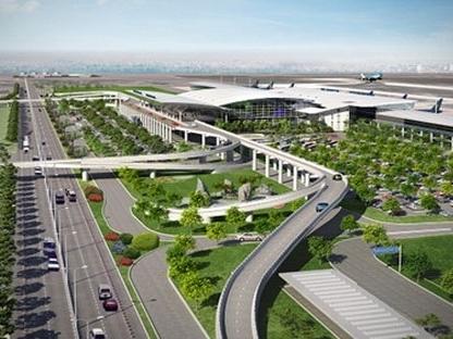 Quốc hội biểu quyết chủ trương sân bay Long Thành tháng 6 tới
