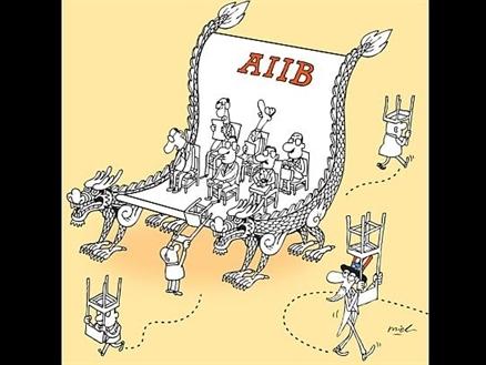 Các đồng minh lớn của Mỹ gia nhập ngân hàng do Trung Quốc đứng đầu