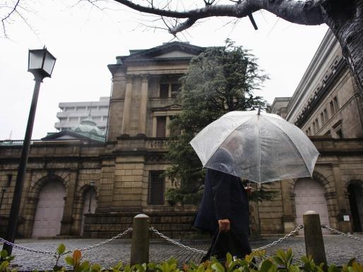 Nhật Bản duy trì kích thích kỷ lục bất chấp rủi ro giảm phát
