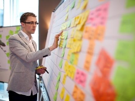18 thói quen thường nhật của doanh nhân thành đạt