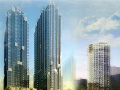"""Lộ diện """"đại gia"""" bất động sản muốn đầu tư chiến lược vào Tổng Licogi"""