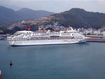 Vinpearl Nha Trang được nhận chuyển nhượng 34,65% cổ phần Cảng Nha Trang