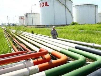 Quy hoạch phát triển hệ thống đường ống xăng dầu