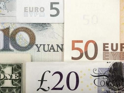 USD giảm nhẹ, chờ quyết sách từ Fed