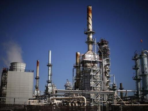 Giá dầu giảm phiên thứ 6 liên tiếp
