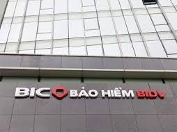 Bảo Hiểm BIDV họp Đại hội cổ đông thường niên 2015 và tạm ứng cổ tức 10%