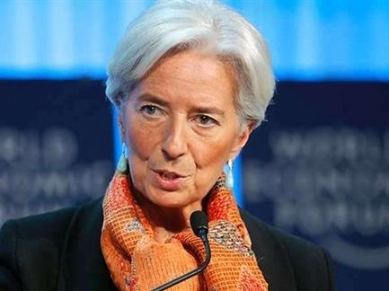 IMF cảnh báo bất ổn tại khối thị trường mới nổi