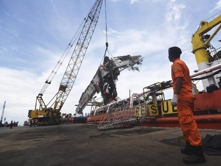 Indonesia chấm dứt tìm kiếm QZ8501