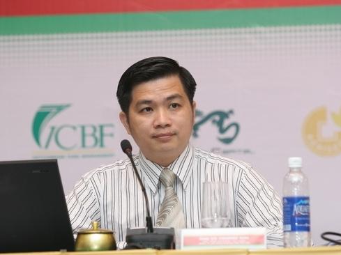 Ông Võ Trường Sơn đảm nhiệm quyền Tổng giám đốc HAGL