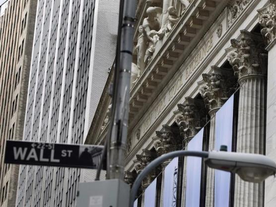 Chứng khoán Mỹ bật tăng sau quyết sách của Fed