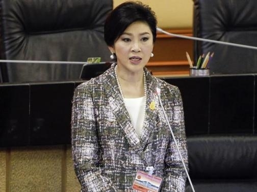 Chính thức khởi tố hình sự cựu Thủ tướng Thái Lan Yingluck