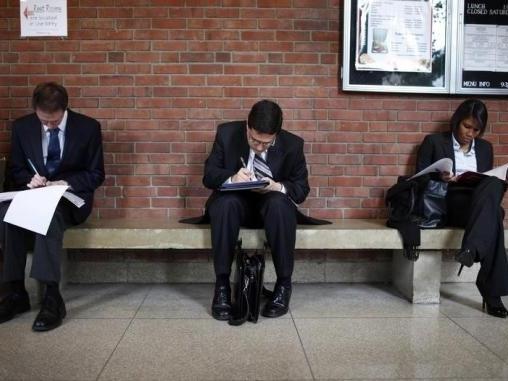 Mỹ: Số đơn xin trợ cấp thất nghiệp bất ngờ tăng nhẹ
