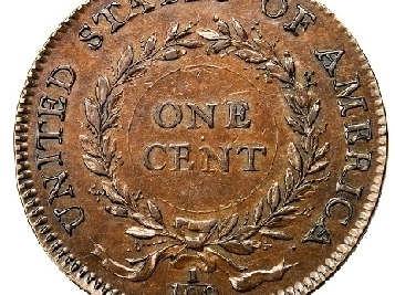 Đồng 1 xu Birch Cent trị giá 2 triệu USD