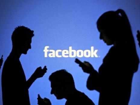 Cổ phiếu Facebook lập kỷ lục mới