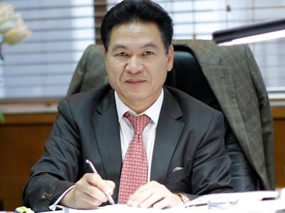 CEO Hòa Phát: 'Không chạy theo mốt khi đầu tư nông nghiệp'