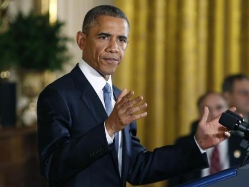 Obama: Mỹ sẽ xét lại chính sách ngoại giao với Israel và Trung Đông
