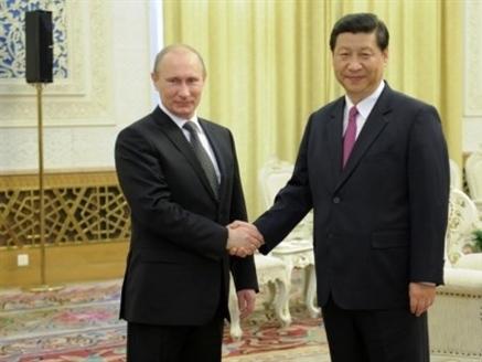 Ông Putin sẽ thăm Trung Quốc vào tháng 9