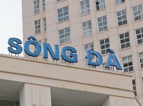 Tổng Công ty Sông Đà đăng ký thoái vốn khỏi SDA