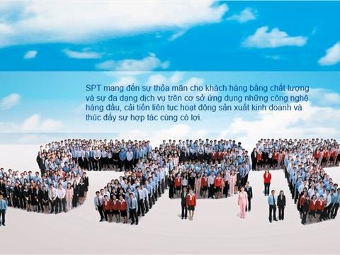 VNPT đăng ký chào bán gần 10,3 triệu cổ phần SPT