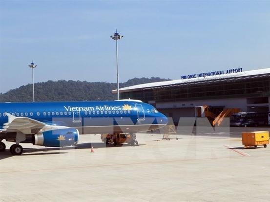 Đề xuất Chính phủ thí điểm nhượng quyền sân bay Phú Quốc
