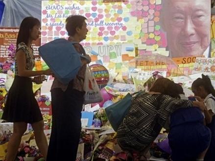 Singapore sẽ ra sao khi vắng bóng Lý Quang Diệu?