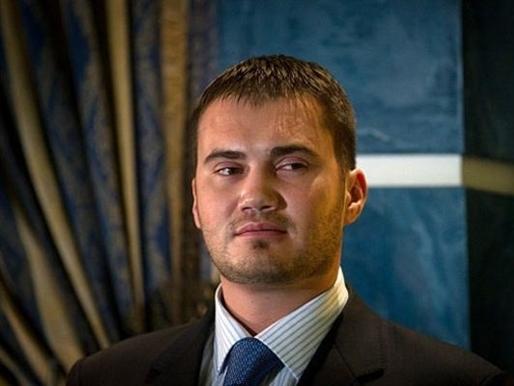 Con trai cựu Tổng thống Ukraine Yanukovich chết bí ẩn ở Nga?