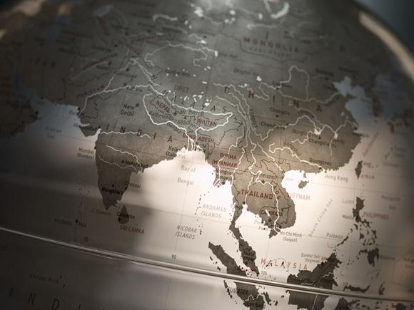 ADB: Các nước châu Á đang phát triển tăng trưởng vững chắc năm 2015-2016