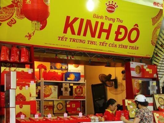 Phó Tổng Giám đốc Kinh Đô đã bán 45 nghìn cổ phiếu KDC nắm giữ