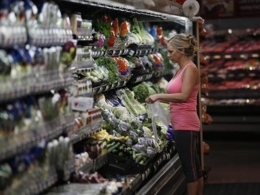 Mỹ: Tỷ lệ lạm phát phục hồi trong tháng 2