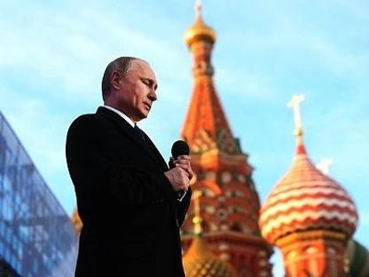 Putin bất ngờ sa thải hai quan chức cấp cao