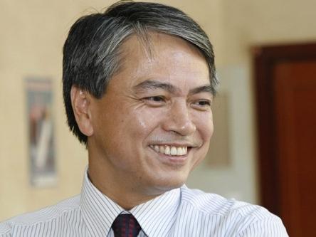Ông Trần Mạnh Hùng làm Chủ tịch HĐTV VNPT