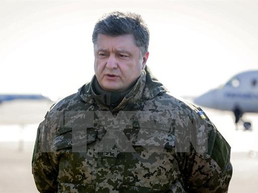 Tổng thống Ukraine ra lệnh xóa bỏ