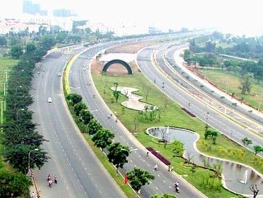 TPHCM cần hơn 124.000 tỷ đồng phát triển giao thông đường bộ